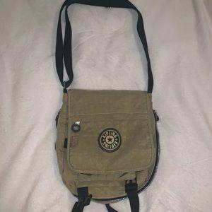 Kipling satchel